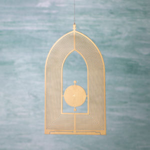 Rumi T-Light Holder 1