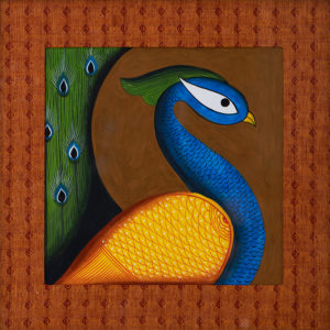 Famous Kalighat Paintings for Sale